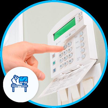 Alarmes para Casa - NR Monitoramentos