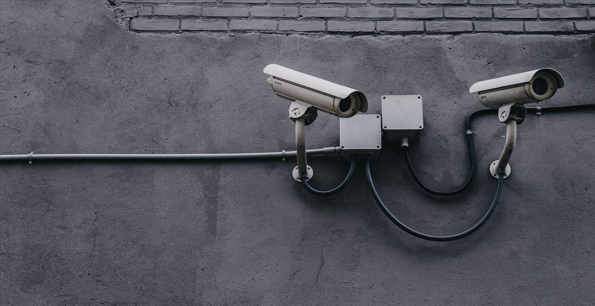 Monitoramento de Câmeras - NR Monitoramento e Segurança