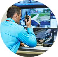 Monitoramento de Câmeras - NR Monitoramentos