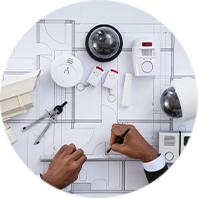 Planejamento de Segurança - NR Monitoramento